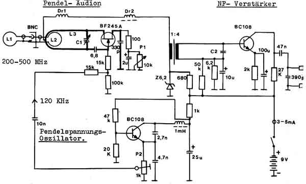 Colpitts Oscillator as well Am transmitter together with How Do I Use A Quartz Crystal In An Oscillator further So you want to be a shortwave pirate moreover 93. on simple crystal oscillator circuit